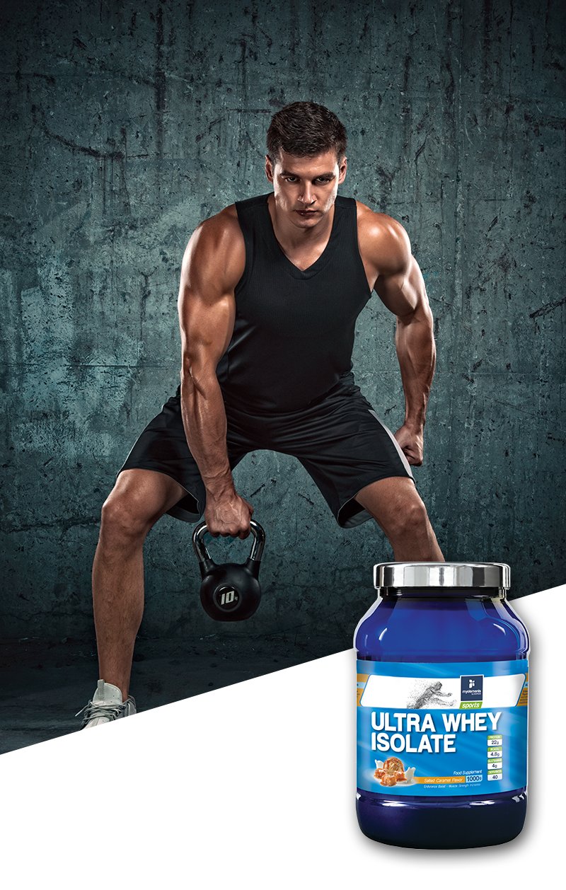 ULTRA-WHEY-ISOLATE-MYELEMENTS SPORTS